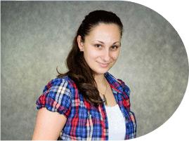 Agnieszka Roztropowicz - instruktor GYM generation
