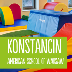Welcome to Gym generation in Konstancin