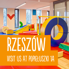 Welcome to GYM generation in Rzeszów