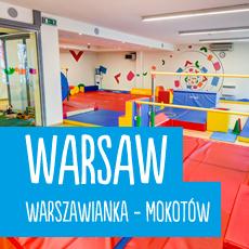 Visit us - Warszawa Warszawianka Mokotów