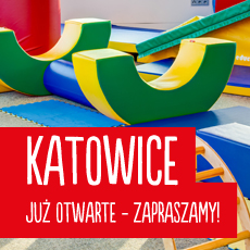 Odwiedź nas - Katowice