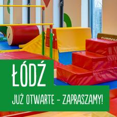 Odwiedź nas - Łódź