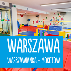 Our agency in Warsaw Warszawianka - Welcome!